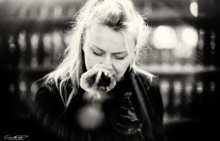 """Szirtes Edina Mókus: """"A zenének ember és lélek jobbító hatása van"""""""