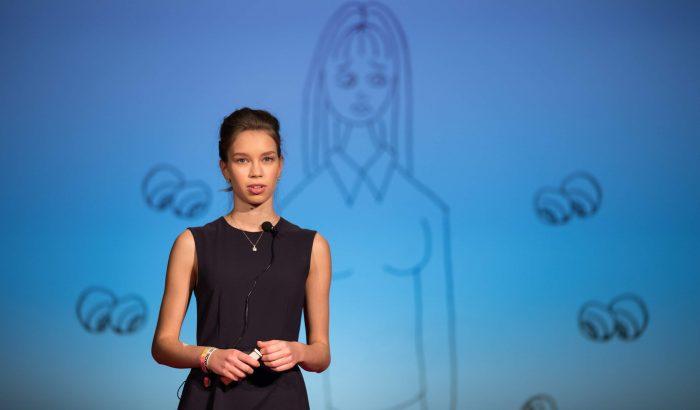 """""""Az iskolai bántalmazás a gyerekek 2/3-át érinti"""" –interjú Fürjes Juli TEDx-előadóval"""