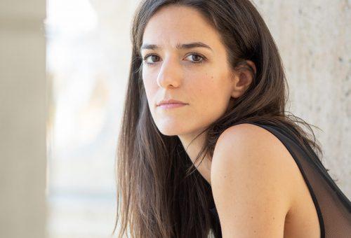 Feltörekvők: Huzella Júlia, színésznő
