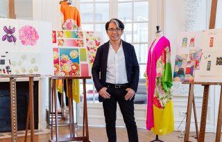 Kenzo Takada: A divat szerepe és tartalma is megváltozott
