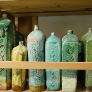 Nézzünk be a költöző Néprajzi Múzeum kulisszái mögé!
