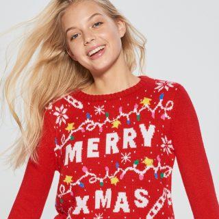 A 10 legjobb karácsonyi pulcsi