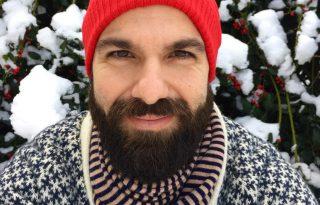 Magyar karácsony külföldi szemmel – Mario