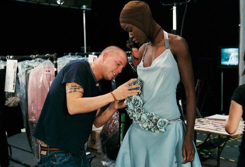 Alexander McQueen a mozikban