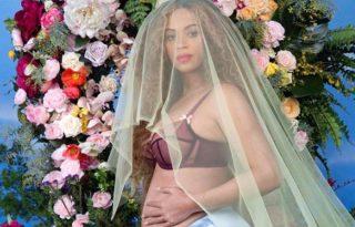 Beyoncé végre megmutatta ikreit