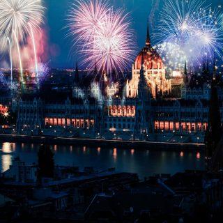 Szilveszteri tűzijáték: szeretjük vagy betiltanánk?