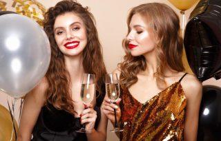 Ezekkel a pezsgőkkel nem tudunk mellélőni szilveszterkor sem