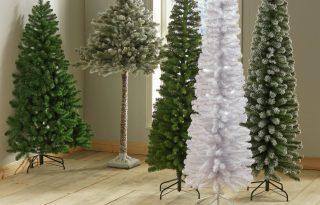 Így néz ki a macska- és gyerekbiztos karácsonyfa