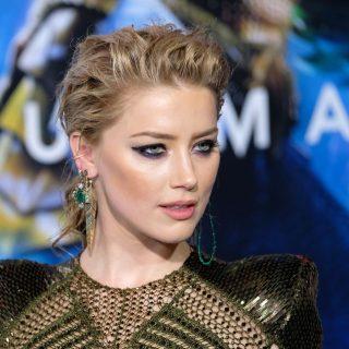 5 tény, amit nem tudtunk Amber Heardról