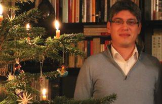 Magyar karácsony külföldi szemmel – Akira