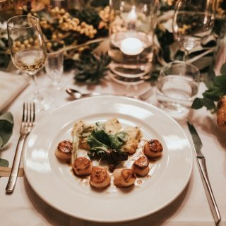 Így párosítsuk a karácsonyi asztal ékét, a tokaji aszút