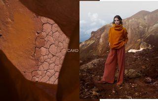 CAKO 2018. őszi-téli kollekció