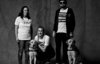 Magyarország legnagyobb kutyás sétáját szervezi a Dorko
