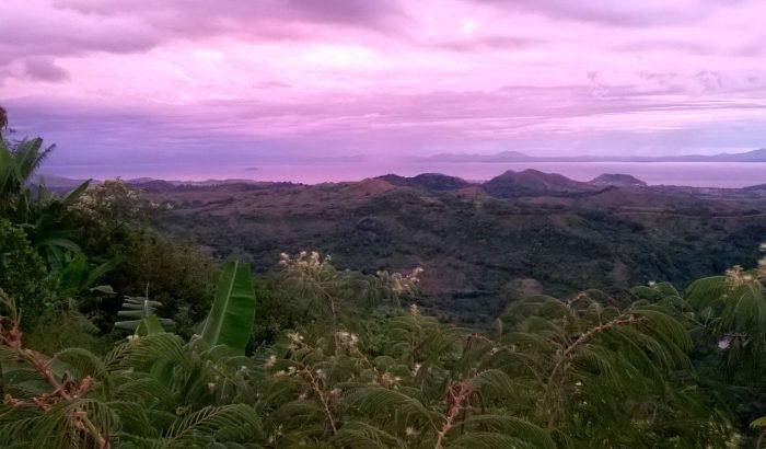 Madagaszkár éjjel-nappal