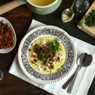 Az ukrán konyha legjobb receptjei