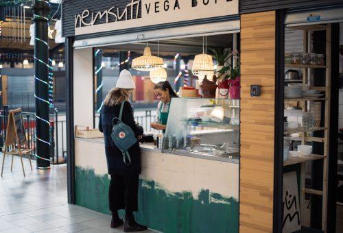 Kedvenc helyünk a héten: Nemsüti – Klauzál téri Vásárcsarnok