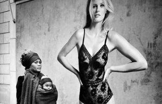 Megkapó fekete-fehér fotók egyenesen Párizsból