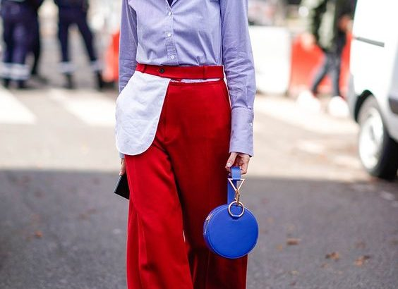 Réteges öltözködés a legstílusosabb garbókkal