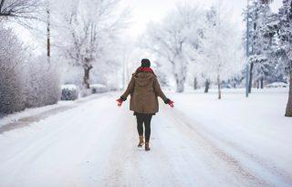 3 módszer a téli fáradtság ellen