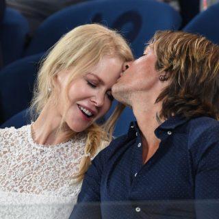 Nicole Kidman még mindig szerelmes