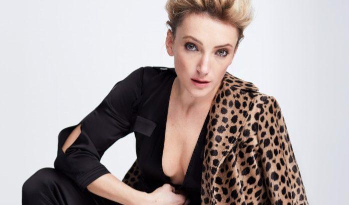 Borbély Alexandra lett a magyar márka arca