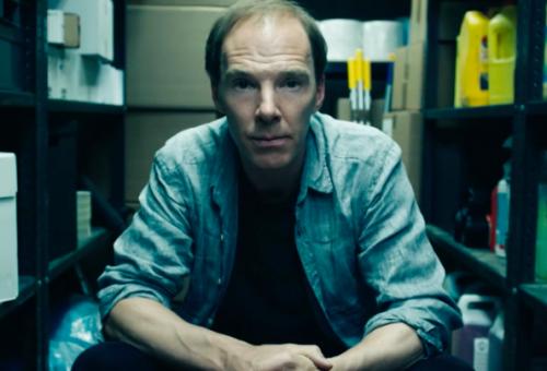 Benedict Cumberbatch felforgatja Nagy-Britanniát