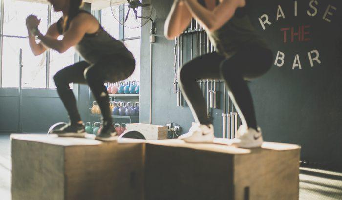 Azért nem megyünk edzeni, mert ciki a testünk