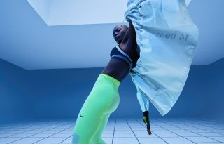 A Nike fellépett a Blue Monday és depresszió ellen