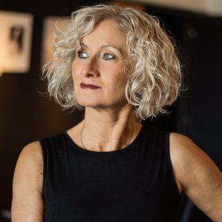 A munkám a szenvedélyem: Tana-Kovács Ágnes, a Szkéné Színház művészeti vezetője
