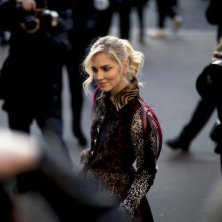Az haute couture divathét legjobb street style szettjei