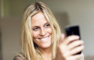 Szépségtrükkök mobil- és internetfüggőknek