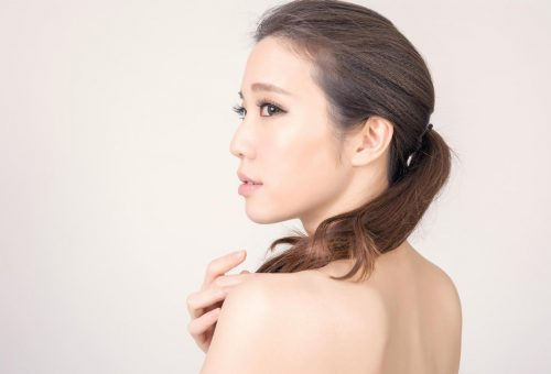A szépség koreai ereje