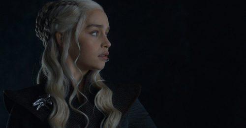 Tudtad, hogy Daenerys fonatmintáinak rejtett jelentése van?