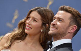 Justin Timberlake végre elárulta a második gyereke nevét