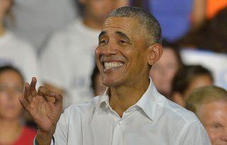 Barack Obama megosztotta, mi volt a kedvenc könyve, dala és filmje 2018-ban