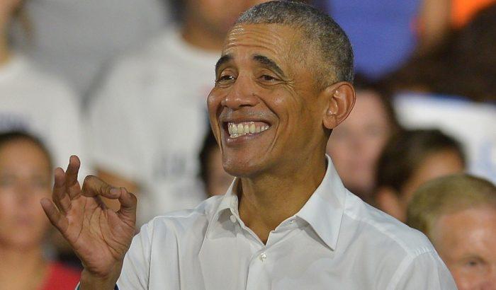 Idén is elmondta Obama, hogy melyek voltak a kedvenc könyvei, filmjei és zenéi