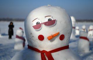 Hóemberfalva legszebb lakói