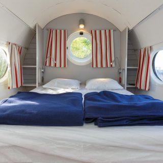 Ilyen cuki minihotel lett a kiöregedett jumbo jetből