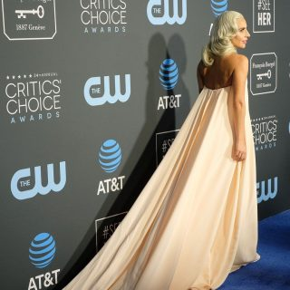 Kedvenc ruháink az idei Critics' Choice Awards-ról