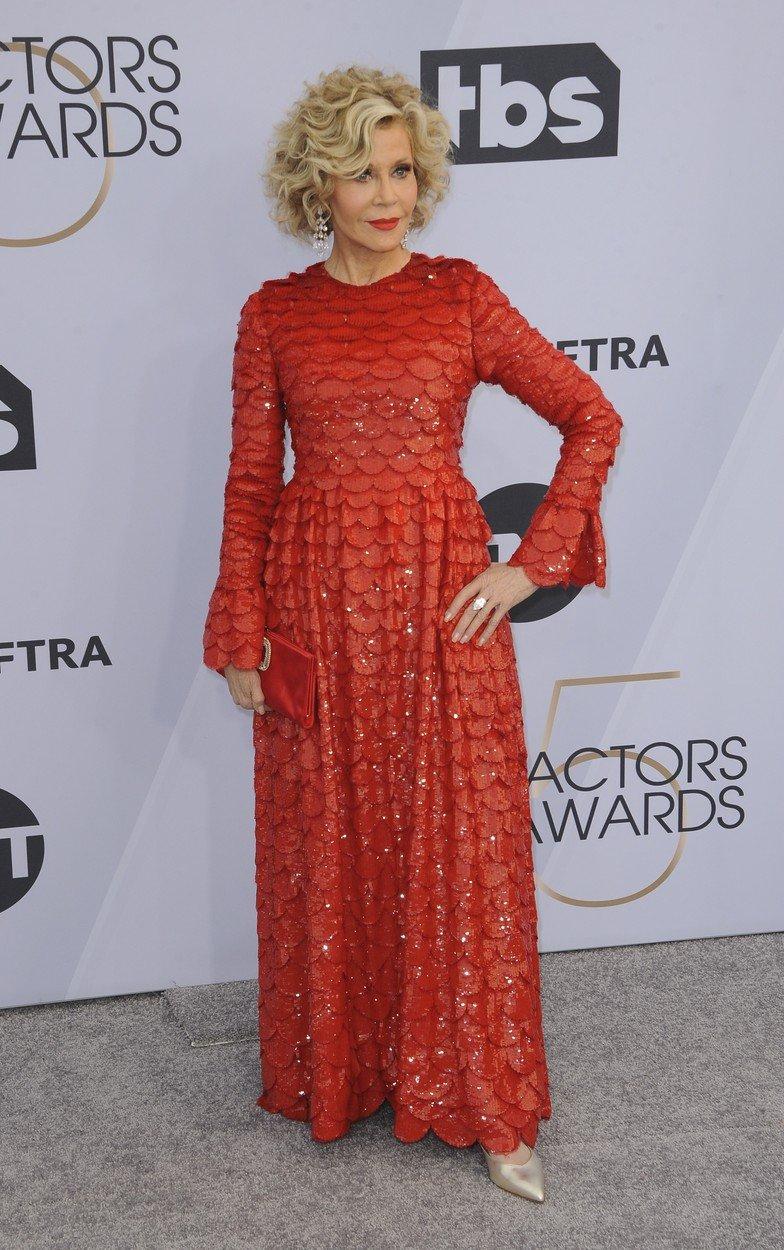 2. kép: Jane Fonda