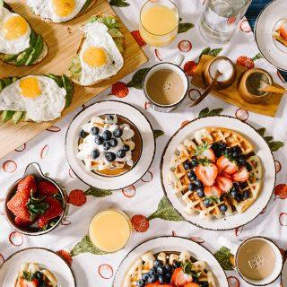 5 étel, amiről nem is gondolnád, hogy puffadást okoz