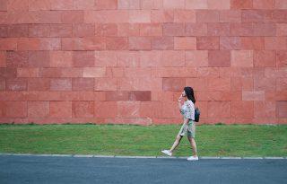 Vágj a sportba sétálással