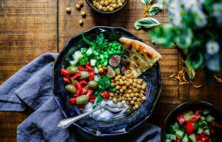 A mediterrán diéta lesz a 2019-es év legegyszerűbben követhető diétája