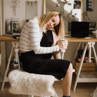 15 perc produktív szünet a home office-ban