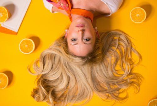 Ez az 5 étel segíthet a hajhullás csökkentésében