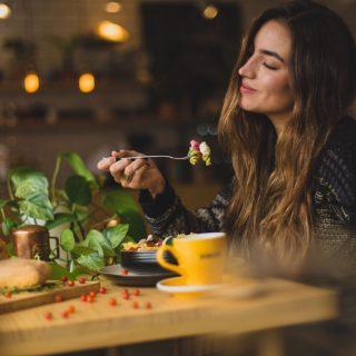 Egészséges alternatívák, ha az ételben keresed a boldogságot