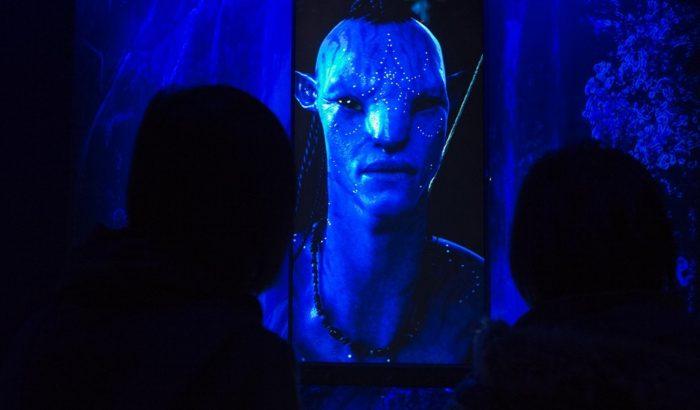 Avatar kiállítás nyílik az Andrássy Élményközpontban
