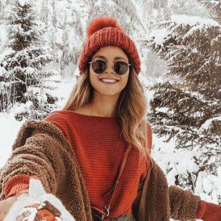 Szánkózz stílusosan, ha végre esik a hó