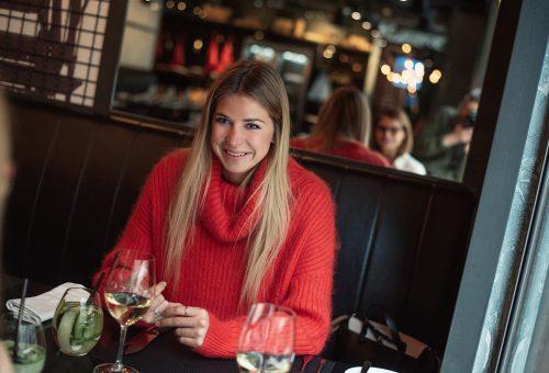 A munkám a szenvedélyem: Varga Sára, gasztromarketing-szakértő