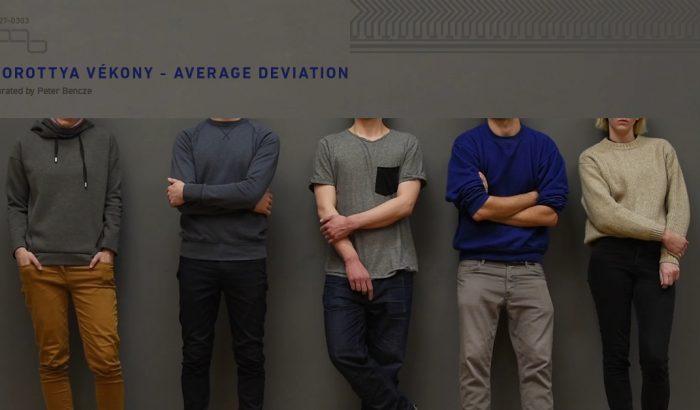 Kiállítás a társadalmi elvárásokról, testünkön bemutatva